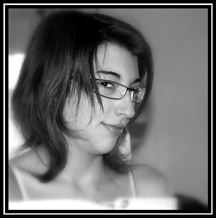 Portrait de ma fille Jenny11