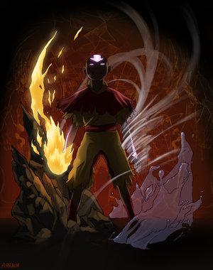 serie completa del avatar la legenda de aang Avatar10