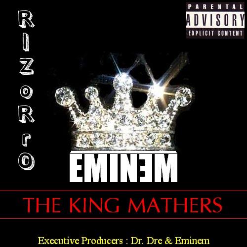 البوم  king mathers--Eminem-- Eminem10
