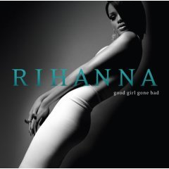 البوم    Good Girl Gone Bad(2007)Rihanna Rihann10