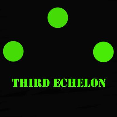 The Third Echelon Forum.
