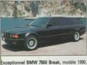 MODELOS BMW Be75e610