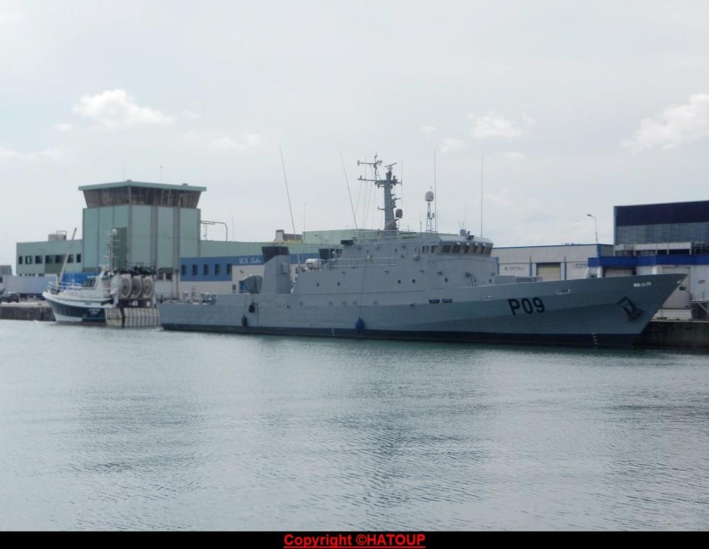 [Autre sujet Marine Nationale] Démantèlement, déconstruction des navires - TOME 2 - Page 36 018_p_10