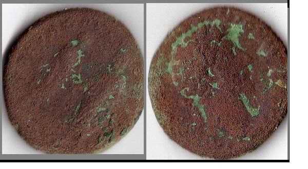 lucius verus 161-169 Tt11