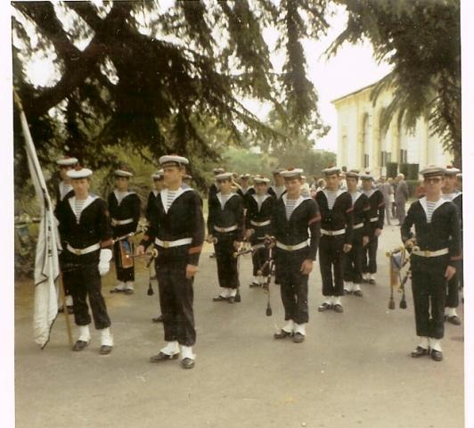 [Musique dans la Marine] Bagad de Saint Mandrier - Page 14 Bagad110