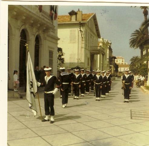 [Musique dans la Marine] Bagad de Saint Mandrier - Page 14 Hyeres10