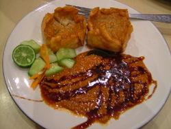 makanan indo Batago10