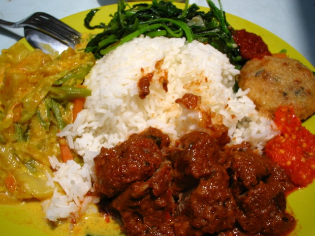 makanan indo Nasi_p10