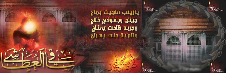 .:::منتديات أنوار الحسين :::.