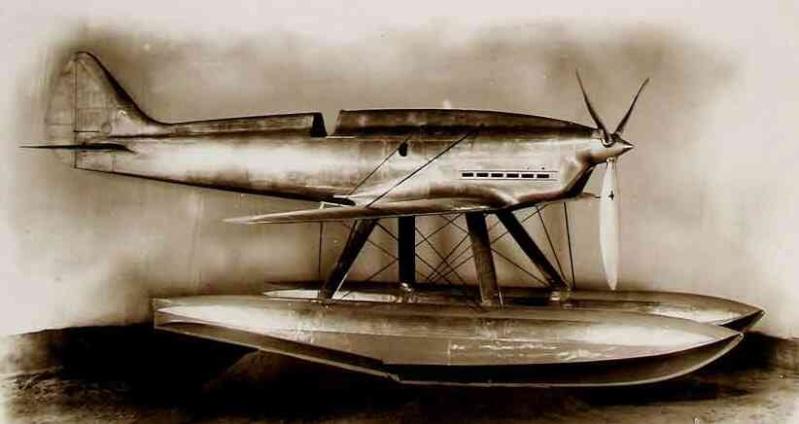 Avions Bernard Hd_41010