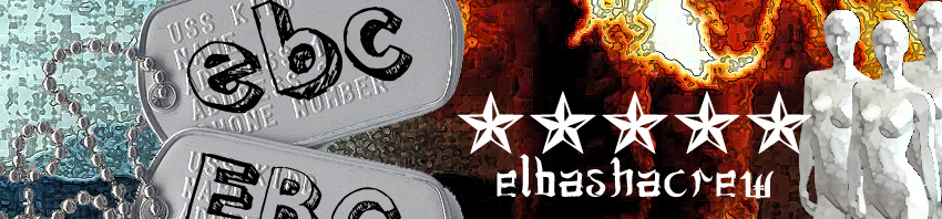 eBC - el Basha Crew