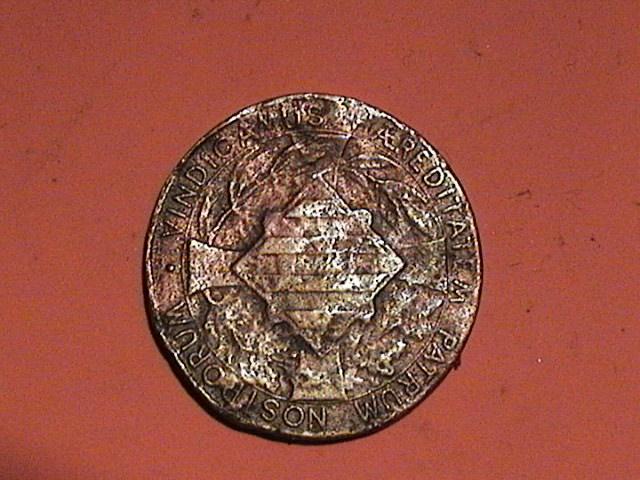 5 Céntimo de Pts. de la Unión Catalanista (Barcelona, 1900) Dvc00519
