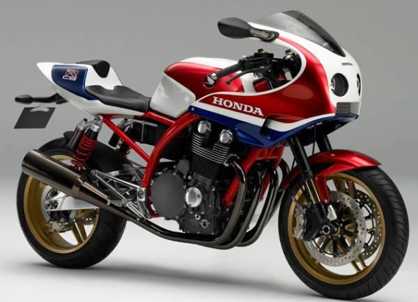 La nouvelle CBR Honda_10