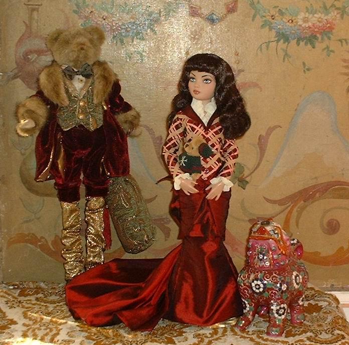 le Manoir de Lisbeth Dscf0010