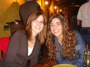 Mis fotos con Melania! Melyyo12