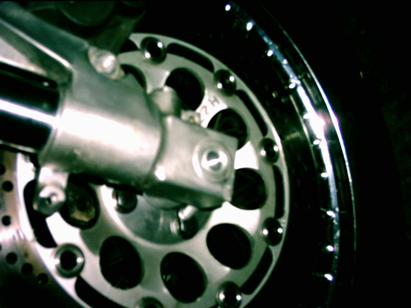 modif et adaptation sur 1000Z Kawa3410