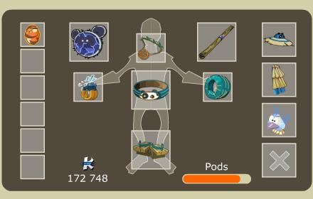 Nekomata panda eau lvl 172 ^^' Stuff10