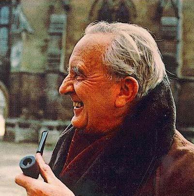 Una vida sin Tolkien? 248712