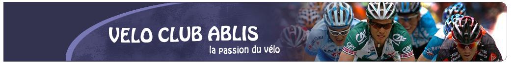 VELO CLUB ABLIS