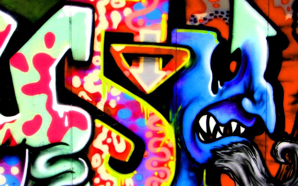 GRAFFITI A RAP+hocoo Graffi11