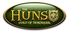 Huns Guild of Nordrassil
