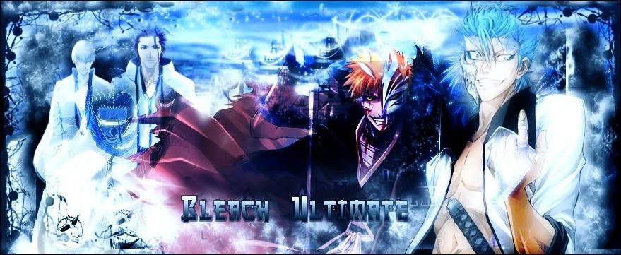 Bleach Ultimate