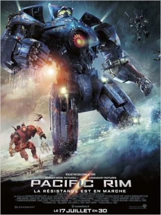 Pacific rim Affich27