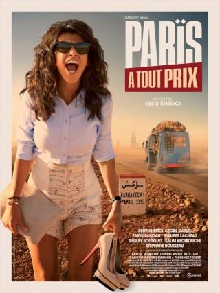 Paris à tout prix Affich28