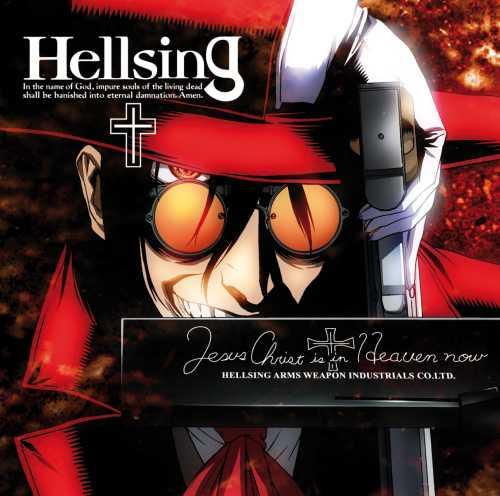 Algunos animes recomendados para ver XD Hellsi10