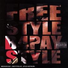 50 Cent Freestyle B4 Paystyle 2007 - Hip-Hop / RAP Freest10