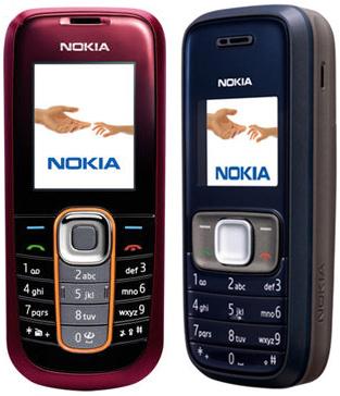 The Nokia 2600 and 1209 Nokia_10