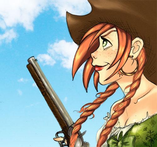RPG - Piratas!! - Capítulo I - Todo tiene un Inicio... - Página 4 Maryan10