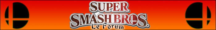 Smash Bros : Le Forum
