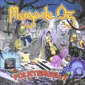 [Descargar] discografia Mägo de Oz Folker10