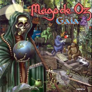 [Descargar] discografia Mägo de Oz Gaia10