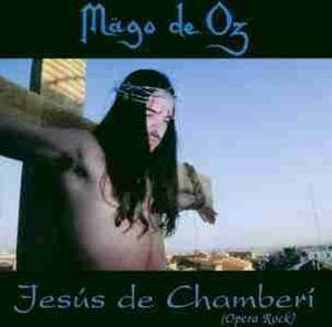 [Descargar] discografia Mägo de Oz Jesus_10
