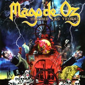 [Descargar] discografia Mägo de Oz Madrid10