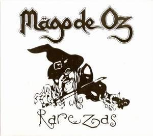[Descargar] discografia Mägo de Oz Rareza10