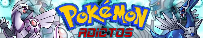 Adictos Pokémon