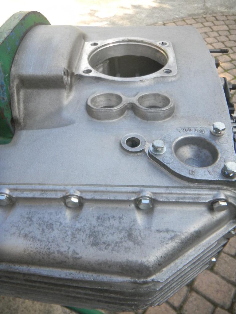 Projet Scrambler BMW /7 Dscn4017