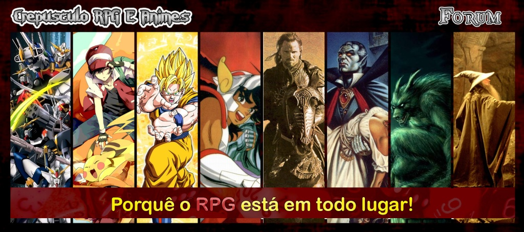 :: CRPGA ::. Crepusculo RPG e Animes .:: Forum ::