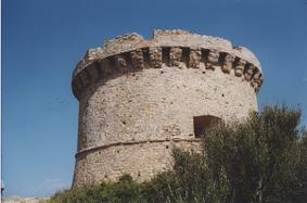 Belvedere Campomoro