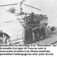 [ Divers - Les classiques ] LE CROISEUR SOUS-MARIN SURCOUF Focke-10