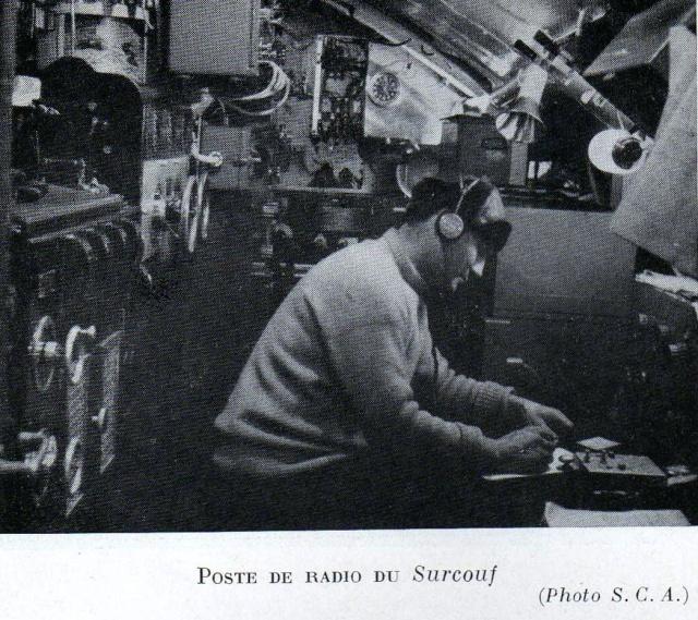 [ Divers - Les classiques ] LE CROISEUR SOUS-MARIN SURCOUF Img14110
