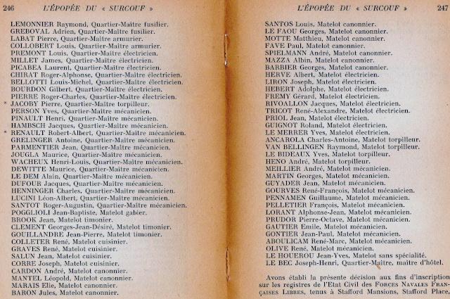 [ Divers - Les classiques ] LE CROISEUR SOUS-MARIN SURCOUF Img15110