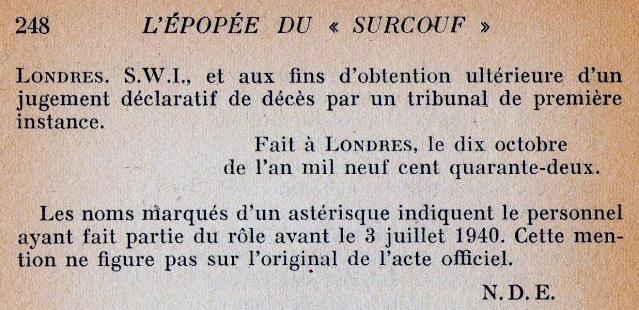 [ Divers - Les classiques ] LE CROISEUR SOUS-MARIN SURCOUF Img15210