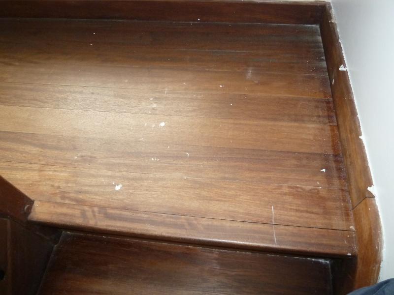 Récupérer ou redécorer un escalier bois P1030914