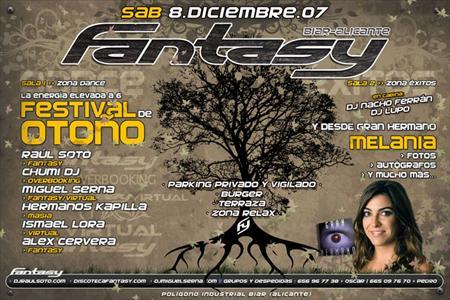 Discoteca Fantasy - Alicante  (8-12-07) Fantas10