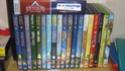 Postez les photos de votre collection de DVD Disney ! - Page 6 Cimg0411