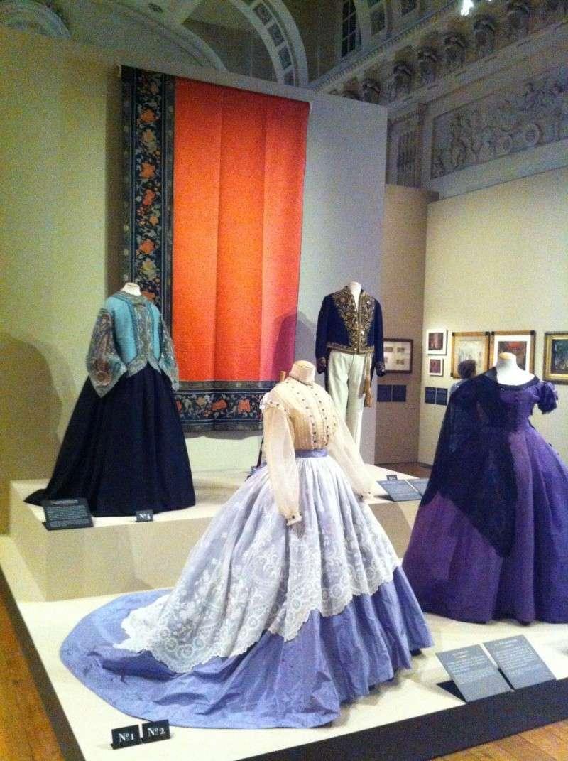 """Exposition """"Folie textile"""" à Compiègne Img_7211"""